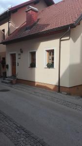 Apartma Tim Mušic