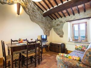 Relax in Val d'Orcia Halldis Apartment
