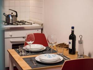 Elixir Halldis Apartment, Apartments  Florence - big - 11