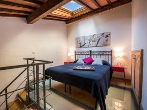Elixir Halldis Apartment, Apartments  Florence - big - 10