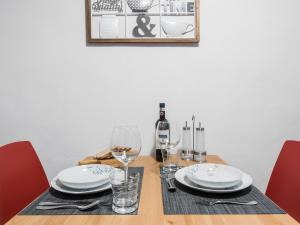 Elixir Halldis Apartment, Apartments  Florence - big - 8