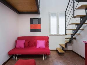 Elixir Halldis Apartment, Apartments  Florence - big - 7