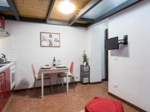 Elixir Halldis Apartment, Apartments  Florence - big - 2
