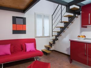 Elixir Halldis Apartment, Apartments  Florence - big - 6
