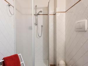 Elixir Halldis Apartment, Apartments  Florence - big - 4