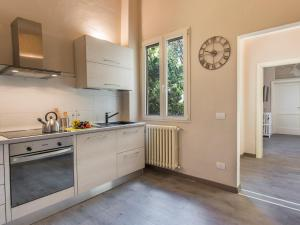 Clizia Halldis Apartment, Apartmány  Florencia - big - 8