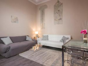 Clizia Halldis Apartment, Apartmány  Florencia - big - 1