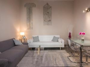 Clizia Halldis Apartment, Apartmány  Florencia - big - 5
