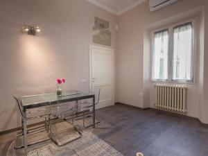 Clizia Halldis Apartment, Apartmány  Florencia - big - 6