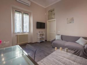 Clizia Halldis Apartment, Apartmány  Florencia - big - 2