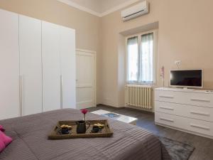 Clizia Halldis Apartment, Apartmány  Florencia - big - 4