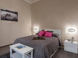 Clizia Halldis Apartment, Apartmány  Florencia - big - 3