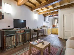 Eros Halldis Apartment, Appartamenti  Firenze - big - 9