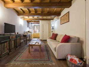 Eros Halldis Apartment, Appartamenti  Firenze - big - 8