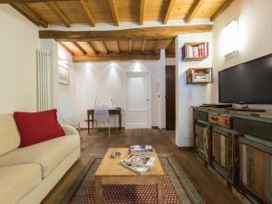 Eros Halldis Apartment, Apartmány  Florencie - big - 6