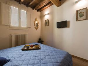 Eros Halldis Apartment, Appartamenti  Firenze - big - 5