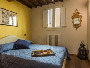 Eros Halldis Apartment, Appartamenti  Firenze - big - 4