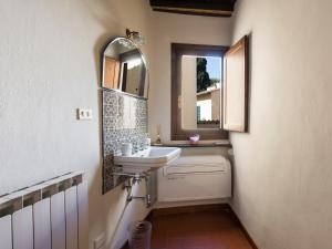 Gauguin Halldis Apartment, Apartments  Florence - big - 12