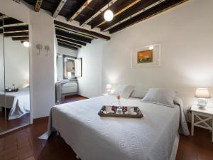 Gauguin Halldis Apartment, Apartmanok  Firenze - big - 11