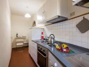 Gauguin Halldis Apartment, Apartmanok  Firenze - big - 9
