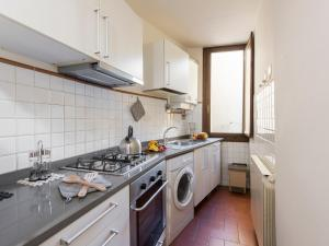 Gauguin Halldis Apartment, Apartmanok  Firenze - big - 8