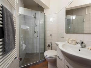 Gauguin Halldis Apartment, Apartments  Florence - big - 6