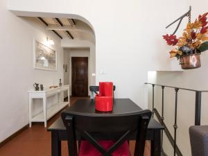 Gauguin Halldis Apartment, Apartments  Florence - big - 2