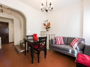 Gauguin Halldis Apartment, Apartments  Florence - big - 1