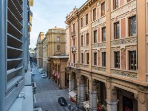 Merovingio Halldis Apartment, Appartamenti  Firenze - big - 19