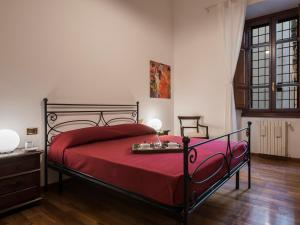 Merovingio Halldis Apartment, Appartamenti  Firenze - big - 13