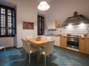 Merovingio Halldis Apartment, Appartamenti  Firenze - big - 11