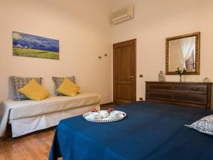 Merovingio Halldis Apartment, Appartamenti  Firenze - big - 10