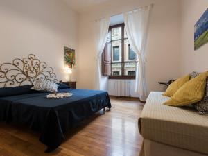 Merovingio Halldis Apartment, Appartamenti  Firenze - big - 9