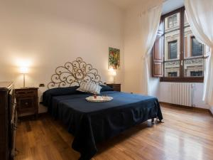 Merovingio Halldis Apartment, Appartamenti  Firenze - big - 8