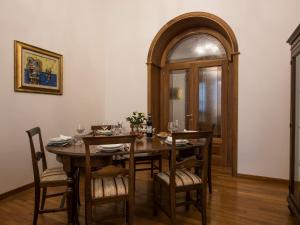 Merovingio Halldis Apartment, Appartamenti  Firenze - big - 7