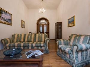 Merovingio Halldis Apartment, Appartamenti  Firenze - big - 6