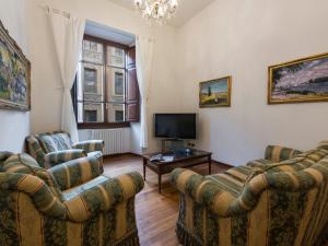 Merovingio Halldis Apartment, Appartamenti  Firenze - big - 1