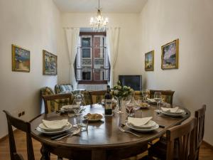 Merovingio Halldis Apartment, Appartamenti  Firenze - big - 5