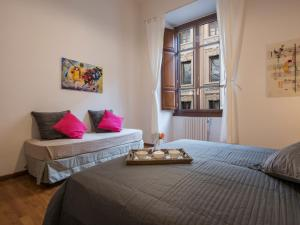 Merovingio Halldis Apartment, Appartamenti  Firenze - big - 4