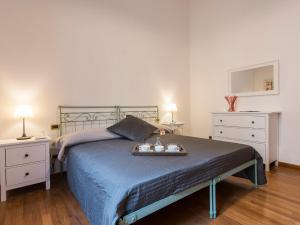 Merovingio Halldis Apartment, Appartamenti  Firenze - big - 3