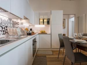 Degas Halldis Apartment, Apartments  Florence - big - 5