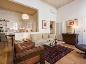 Degas Halldis Apartment, Apartments  Florence - big - 1