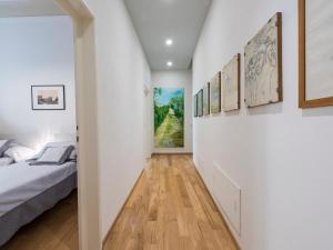 Degas Halldis Apartment, Apartments  Florence - big - 9