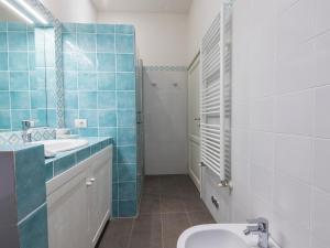 Degas Halldis Apartment, Apartments  Florence - big - 10