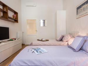 Degas Halldis Apartment, Apartments  Florence - big - 16