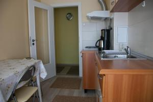 Mara's Apartment, Appartamenti  Sibiu - big - 3