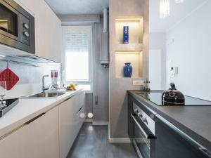 Pomona Halldis Apartment, Apartments  Florence - big - 6