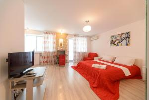 Partner Guest House Saksahans'koho, Киев