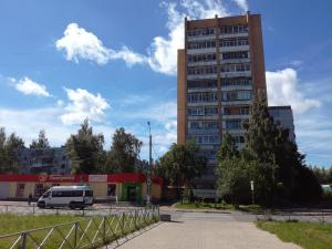 Apartment on Popova 44