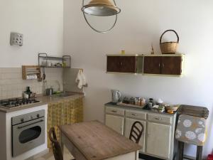 obrázek - Specchia B&B casa Gialla Cisternino